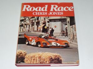 Road Race (Jones 1977)